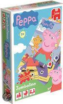 Peppa Jumbolino - Kinderspel