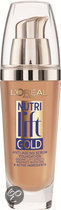 L'Oreal Paris Nutri Gold - 330 Gold -en Honey - Foundation