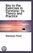 Key to the Exercises in Harmony