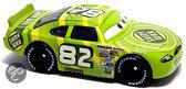 Mattel Cars Auto Shiny Wax no.82