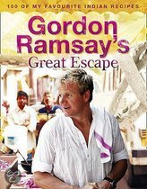 Gordon Ramsay's Great Escape