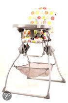 Pliko Multi Color Kinderstoel