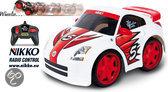 Nikko Wheelie Bros Nissan - RC Auto