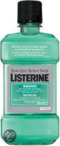 Listerine Tandvlees Bescherming - 500 ml - Mondwater