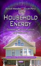 Household Energy