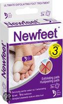 Newfeet Exfoliating Pads