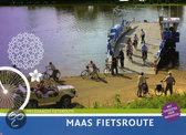 Maas fietsroute Eijsden - Mook