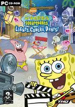 Spongebob: Licht Uit Camera Aan Pc Cd Rom