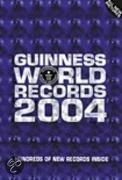 Guinness Record Boek