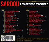 Best of Sardou: Les Grands Moments
