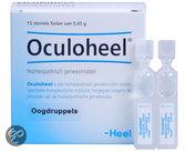 Heel Ocuheel Oogdruppels - 15 Fiolen x 0,45ml - Homeopatisch geneesmiddel