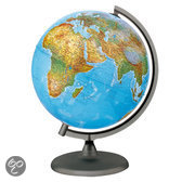 Globe Met Licht Nederlands