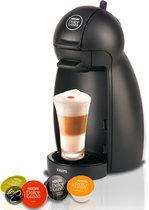 Krups Dolce Gusto Piccolo KP1000 Koffiecup Machine - Zwart