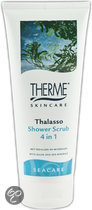 Therme Thalasso Shower Scrub 4-in-1