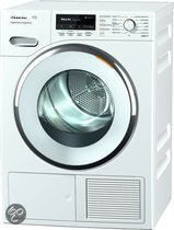 Miele TMG 440 WP Steamfinish Warmtepompdroger - wit