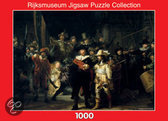Rijksmuseum - Rembrandt: de Nachtwacht