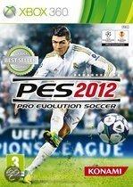 Pro Evolution Soccer 2012 - Classics Edition