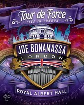 Tour De Force - Live In London 2013: Royal Albert Hall
