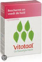 Vitotaal® Lijnzaadolie - 45 Capsules - Voedingssupplement