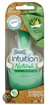 Wilkinson Intuition Nat Sens Care 1 St