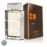 Hugo Boss Orange for Men - 100 ml - Eau de Toilette