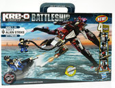 KRE-O Battleship Alien Strike