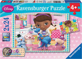 Ravensburger Mcstuff - Kinderpuzzel - 24 Stukjes