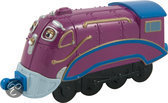 Chuggington Die-cast Trein Turbo McSpoor