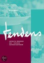 Tendens  / mbo gastvrouw / deel instructie-/werkboek