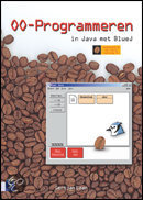 Leerboek OO-programmeren in Java mmv BlueJ + CD-ROM