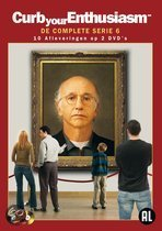 Curb Your Enthusiasm - Seizoen 6