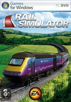 Foto van Rail Simulator
