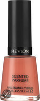 Revlon Scented Nail - Strawberry Cream - Roze - Nagellak