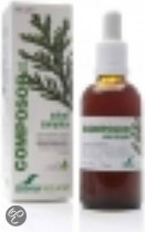 Soria Natural Composor 10 Sabal Complex - 50 ml