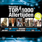 Veronica Top 1000 Allertijden 2010