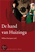 De hand van Huizinga / druk Heruitgave