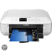Canon PIXMA MG5650 - All-in-One Printer / Wit