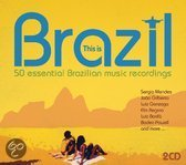 My Kind Of Music - This Is Brazil