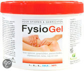 Natusor Fysio - 500 ml - Massagegel