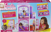 Barbie Strandhuis