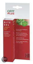 Care Plus Bite Gel - Insectenbeten Gel