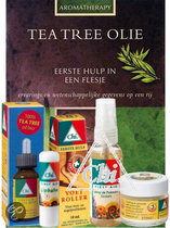 Chi Tea Tree / Eerste Hulp Voordeelpakketje
