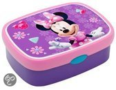 Minnie Mouse Lunchbox Mepal