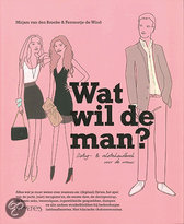 Books for Singles / Singles / Single-Mannen / Wat wil de man?