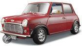 Bburago Mini Cooper 1969