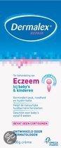 Dermalex Repair Eczeem Baby/kind - 30 gr - Crème