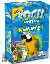 Vogel Weetjeskwartet