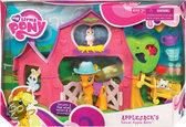 My Little Pony Applejack's Appelboerderij