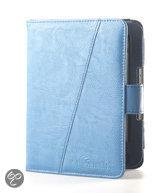 Icarus Essence Premium Cover - Blauw