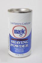 Magic Ontharingscrème Shaving Powder Regular Strength